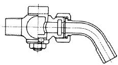 乙形分水栓
