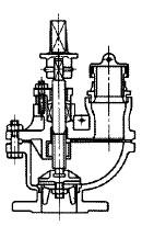 消火栓(地下式)